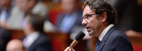 Lefebvre exige la démission de Sarkozy de la présidence des Républicains
