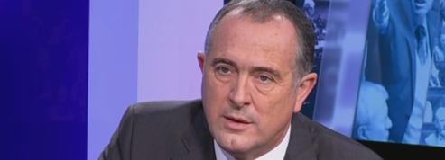 Didier Guillaume (PS) : «La question de la primaire à gauche n'est pas essentielle»