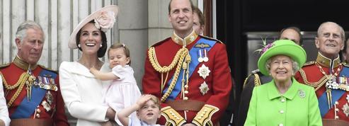 Le silence contraint de la famille royale sur le Brexit