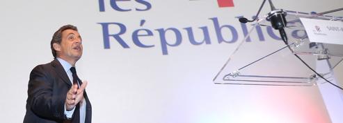 La réunion des Républicains consacrée aux institutions reportée