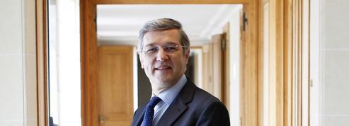 François Abrial: « Le numérique est le chantier le plus important»