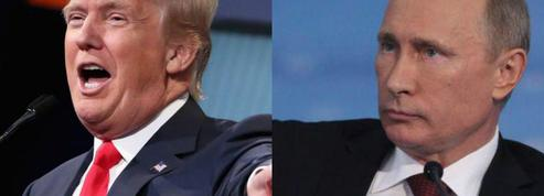 Poutine, Trump : vrais ou faux amis ?