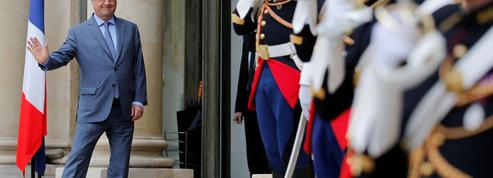 De Leonarda à la CGT: l'agonie politique de François Hollande