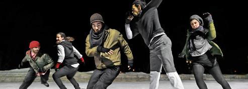 Vive le patin libreà Montpellier Danse