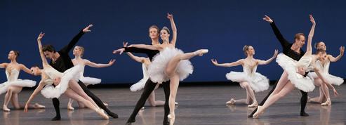 Le New York City Ballet en veut