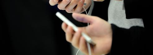 """«Envoyez """"attentat"""" par SMS» : la nouvelle escroquerie épinglée par l'Intérieur"""