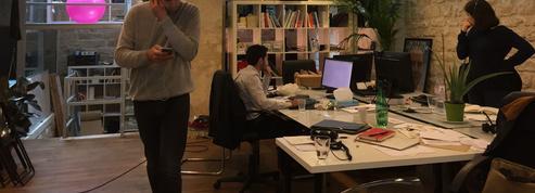 Liegey-Muller-Pons, la start-up qui veut moderniser les campagnes électorales