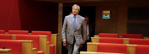 Vincent Bolloré s'apprête à quitter la présidence du groupe Canal+
