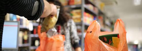 Le sac en plastique à usage unique disparaîtra le 1er juillet