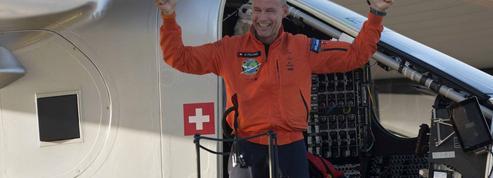 Une traversée de l'Atlantique éprouvante à bord de Solar Impulse