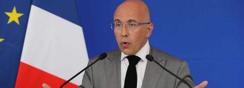 Condamnée pour apologie du terrorisme, Éric Ciotti la prive de RSA