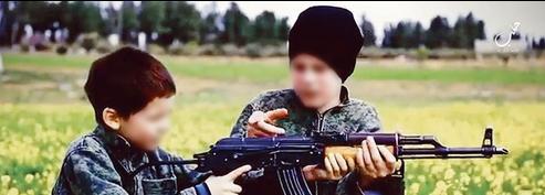 Djihadisme : inquiétudes sur le retour des mineurs français de Syrie