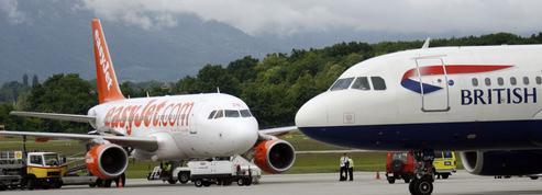 Brexit: quelles conséquences pour le transport aérien britannique?
