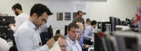 La Banque d'Angleterre à la manœuvre et le G7 prêt à l'aider