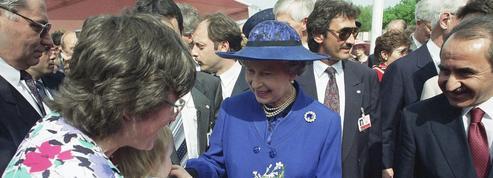 1992 : quand Elisabeth II louait la richesse de l'Europe