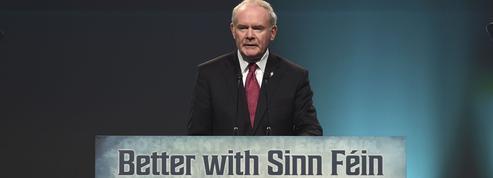 En Irlande du Nord, le Sinn Féin réclame un référendum d'union avec le Sud