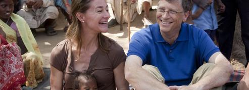 Bill Gates:«Notre budget de 5milliards de dollars est modeste face aux besoinssanitaires»