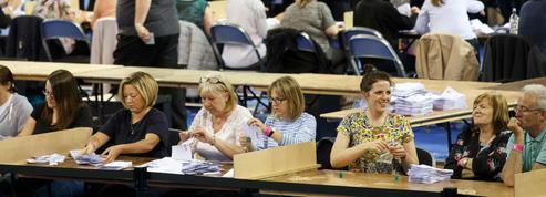 Référendum au Royaume-Uni : la nuit où le camp du «Leave» l'a emporté