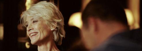 Françoise Hardy : «J'ai eu une année où je n'existais plus»
