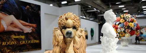 Exceptionnelle donation de 350 œuvres au centre Pompidou