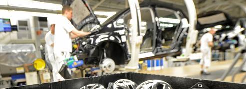 Le «dieselgate» pourrait coûter 10milliards de dollars à Volkswagen