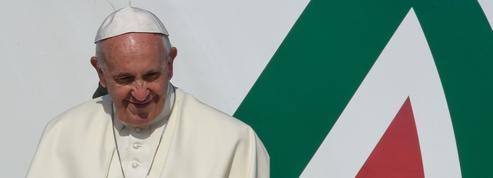 Le pape François appelle à «garantir le bien» du Royaume-Uni et de l'Europe