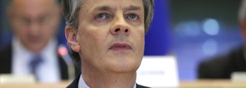Lord Hill, le Britannique de Bruxelles, quitte la Commission