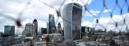 Coup d'arrêt de la folie immobilière londonienne