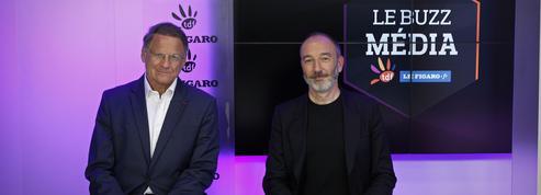Baudecroux et Bellanger : «Le marché de la radio va sortir renforcé de l'affaire Fun Radio»
