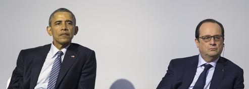 Le Brexit pourrait renforcer l'axe Washington-Paris