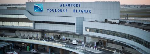 À l'aéroport de Toulouse, les actionnaires chinois ne font pas l'unanimité