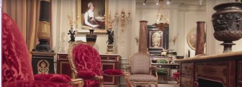 Scandale des antiquaires : les galeries Aaron et Kraemer privées de Biennale