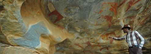 Somaliland: il faut sauver les peintures rupestres de Laas Geel