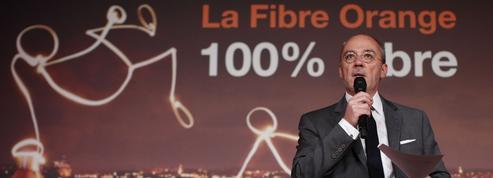 La fibre optique, sujet de tensions dans les régions françaises