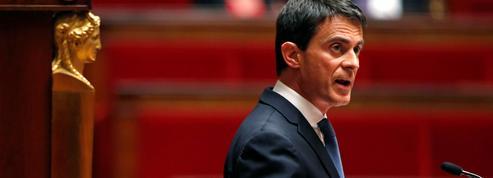Brexit : à l'Assemblée, Valls et la droite ont pris la mesure de la crise