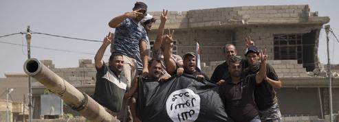 Après sa défaite à Faloudja, l'État islamique retourne dans le désert
