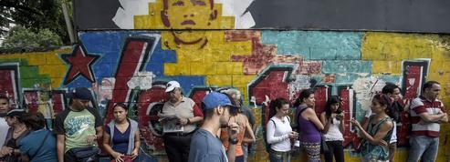 Venezuela : l'opposition marque des points contre le pouvoir chaviste