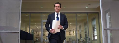 Osborne prédit une cure d'austérité