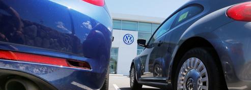 Volkswagen accepte de payer 15,3milliards de dollars pour solder le «dieselgate»