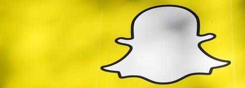 Snapchat ouvre une filiale en France