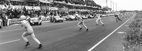 Le Mans Classic, entrez dans la légende duMans