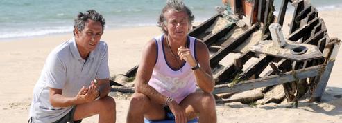 Camping 3 :on a tous en nous quelque chose de Patrick Chirac !