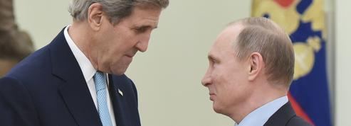 Washington accuse la Russie de harceler ses diplomates