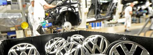 États-Unis: le coût du «dieselgate» bondit de 50% pour Volkswagen
