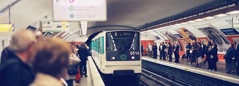Un tiers des «atteintes personnelles» a lieu dans les transports en commun