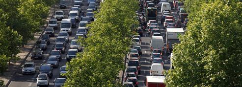 Après Paris, vingt villes candidates aux zones à circulation restreinte
