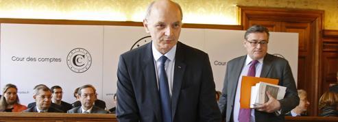 Déficit : la Cour des comptes épingle les prévisions du gouvernement