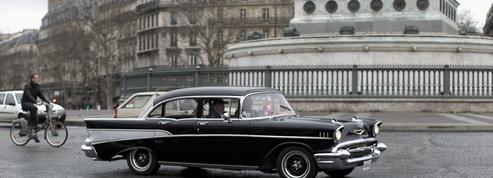 Fin des voitures polluantes à Paris: «C'était pourtant bien commode, ma BM»