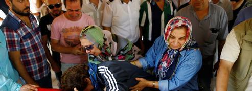 Attentats d'Istanbul : le dessous des cartes