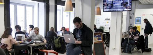 Les start-up françaises séduisent les américains